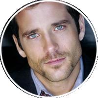 Todd Cahoon (Rebel, CSI, Surrogates)