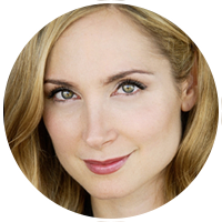 Robyn Cohen (The Life Aquatic, NCIS, NCIS:LA)