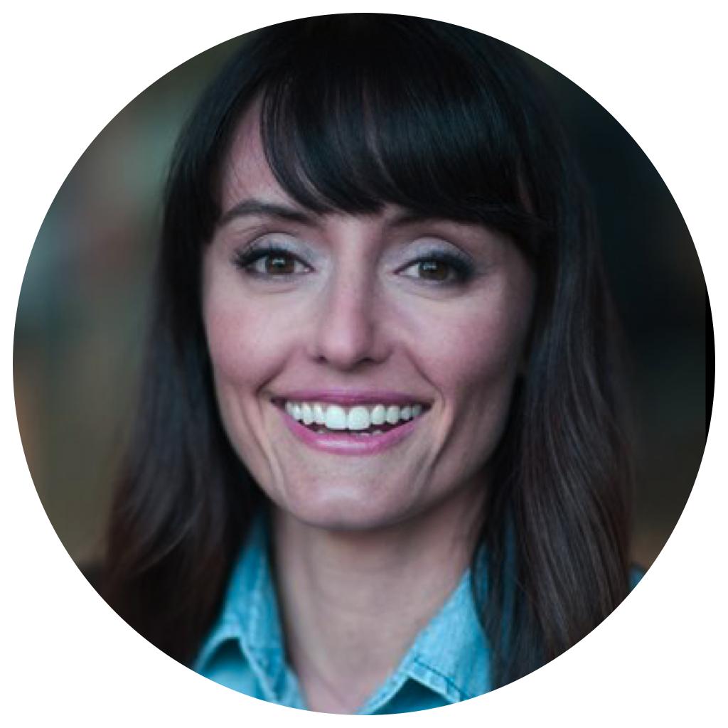 Jenny Mia Kelly (Austin workshop & over 25 national commercials)